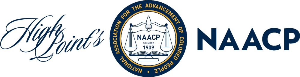 High Point's NAACP