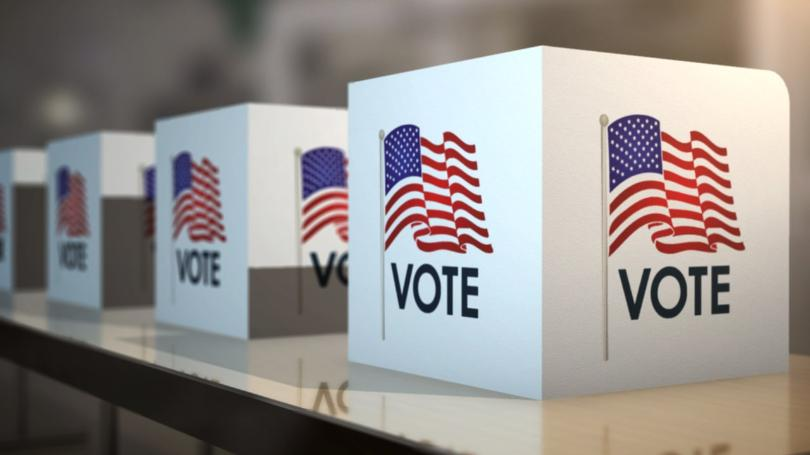 Tuesday October 8, 2019 Primary Election Day High Point