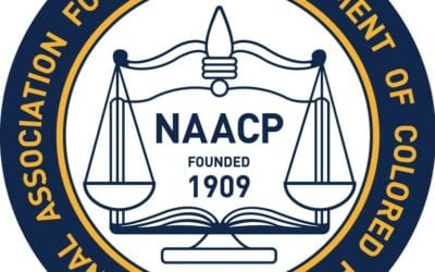 NAACP Strongly Condemns Anti-Semitic Remarks of Former New Jersey State Conference President