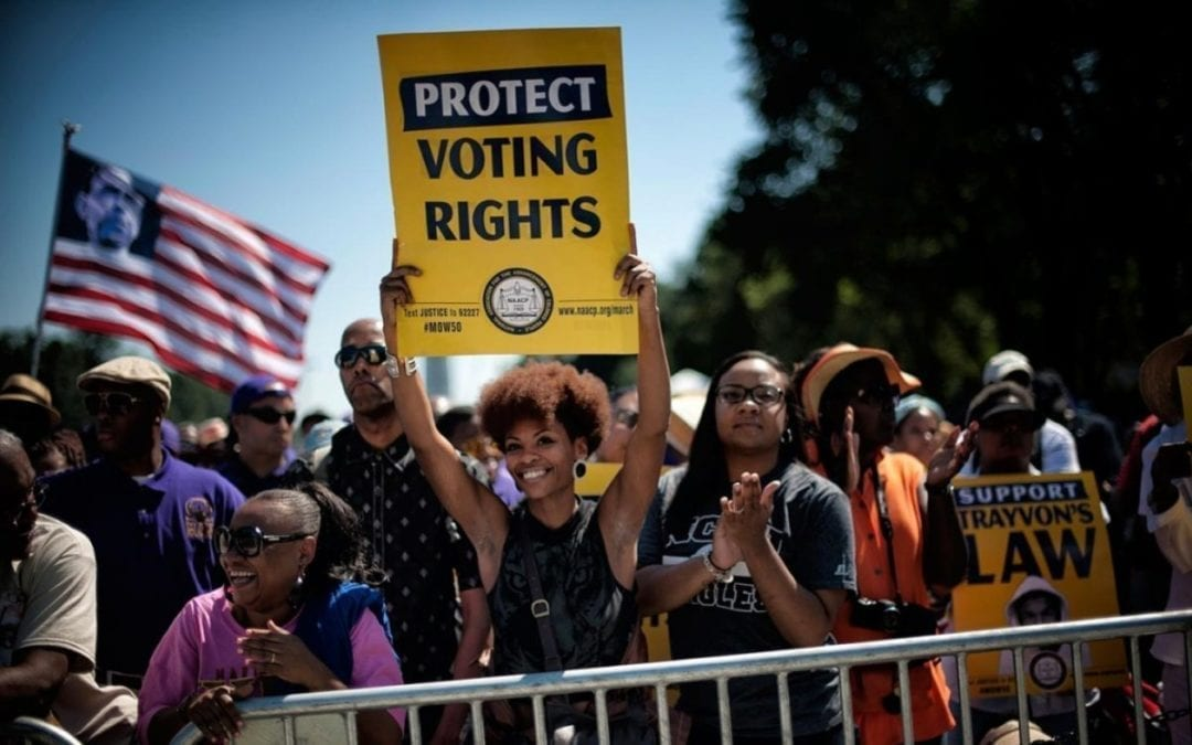 All Eyes are On Georgia and Louisiana Runoff Elections, But Do Voters Know What's At Stake on the Ballot?