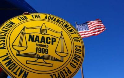 NAACP Statement on CBS Election 2020 News Team