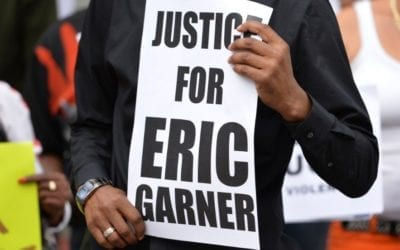 NAACP Statement on Disciplinary Trial of Daniel Pantaleo, Officer Involved in Eric Garner's Death