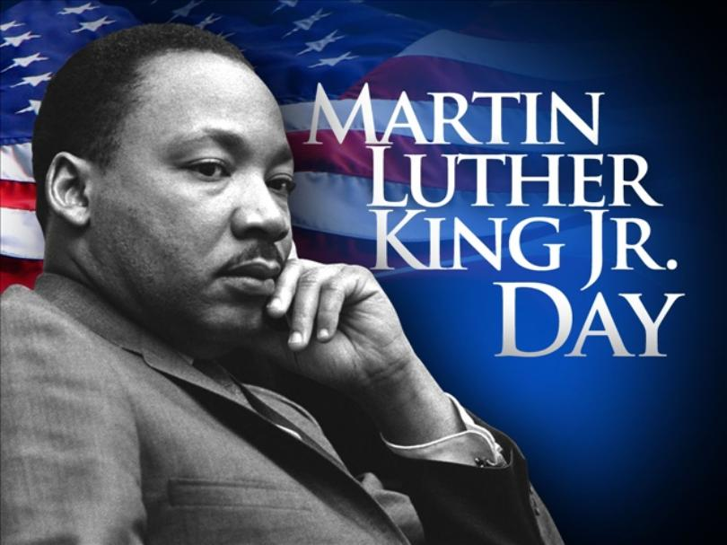 Image result for today in mlk day