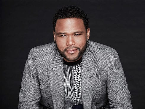 Anthony Anderson Returns as Host for 50th NAACP Image Awards
