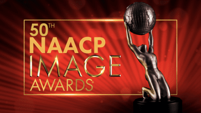 WINNERS OF50thNAACP IMAGE AWARDSANNOUNCEDDURING LIVE BROADCASTON TV ONEHOSTED BY ANTHONY ANDERSON