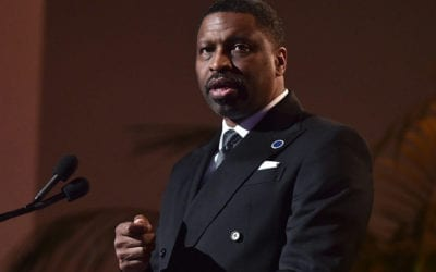 NAACP TROUBLED BY BLACK CHURCH BURNINGS IN THE SOUTH