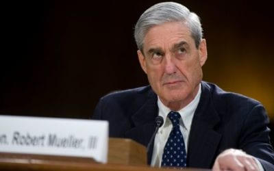 NAACP Calls for Full Mueller Report to be Released