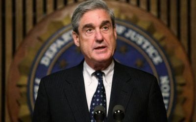 NAACP Calls for Full Release of Mueller Report, Barr Summary Not Enough