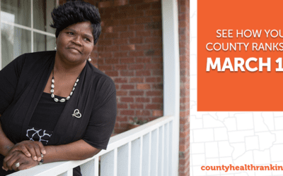 New Report: Black Residents Face More Barriers to Better Health than Whites