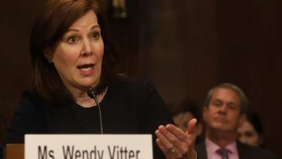 NAACP Opposes Wendy Vitter and all Nominees Who Refuse to Affirm Brown v Board of Education
