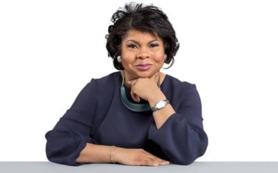 White House Correspondent and Political Analyst, April Ryan to Moderate Presidential Candidates Forum at NAACP 110th National Convention