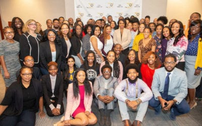 Graduates of the NAACP NextGen Program to be Recognized at 110th Annual Convention