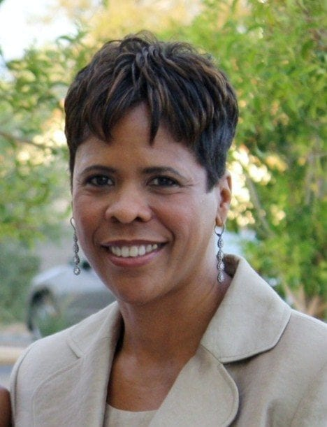 NAACP Announces New Chief Financial Officer