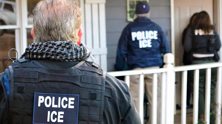 NAACP Blasts Recent ICE raids in Mississippi