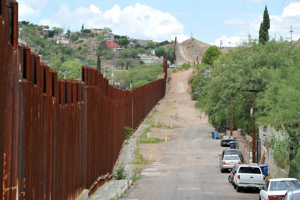 President of the NAACP to Tour Detention Centers at the Border in Laredo, Texas