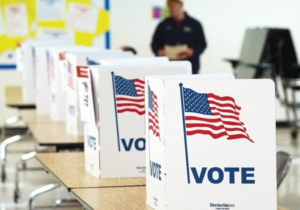 NAACP Hosts Voting Rights People's Hearing in Atlanta