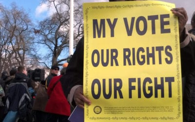 NAACP | Voting Rights Advances