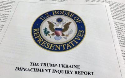 NAACP | Impeachment Inquiry Update