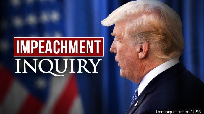 President Trump Impeachment Inquiry: Next Steps