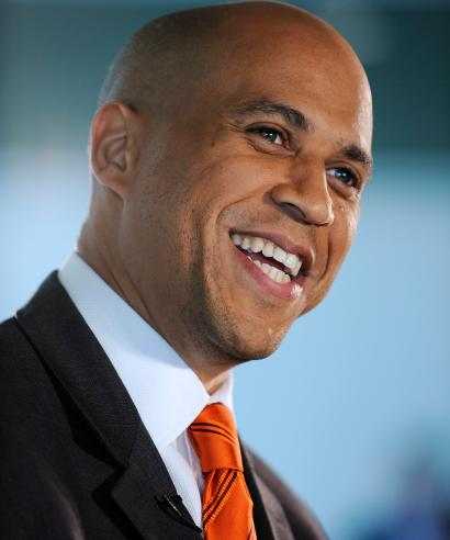NAACP Issues Statement on Senator Cory Booker's Presidential Campaign Ending