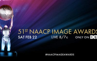 NOMINEES ANNOUNCED FOR 51st NAACP IMAGE AWARDS