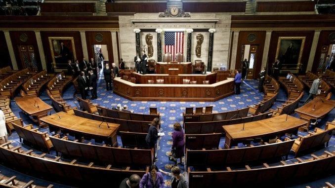 NAACP Condemns Senate Vote on Donald Trump Impeachment