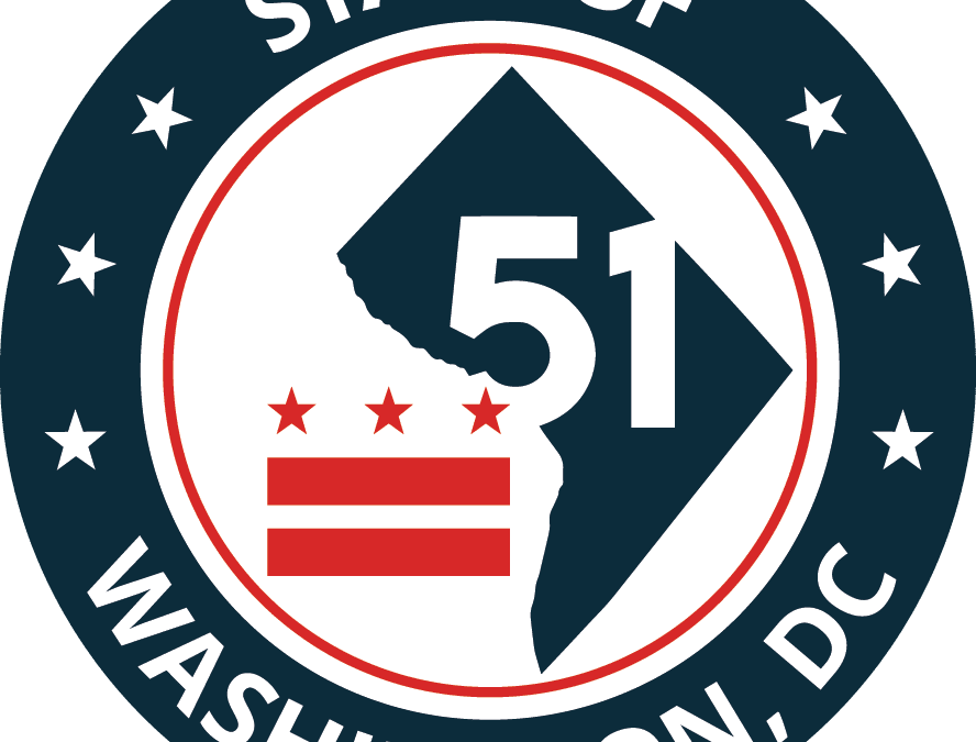 DC STATEHOOD BILL TO BE VOTED ON NEXT WEEK
