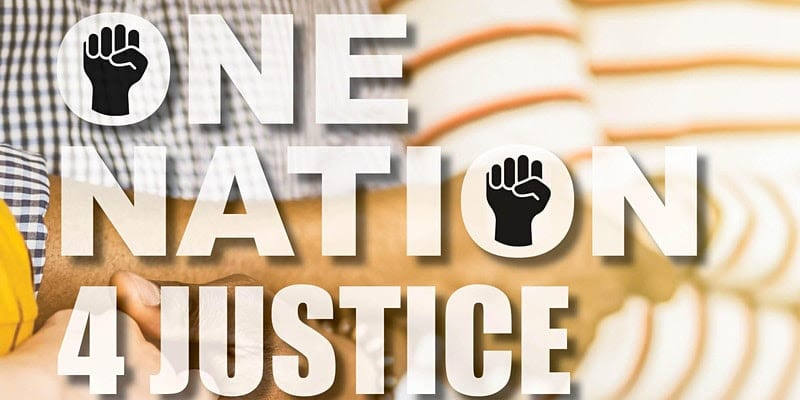 One Nation 4 Justice