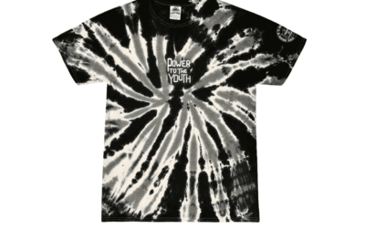 NAACP Partners with This T-Shirt on the 'Power to the Youth' Collection Benefitting the NAACP Youth & College Division