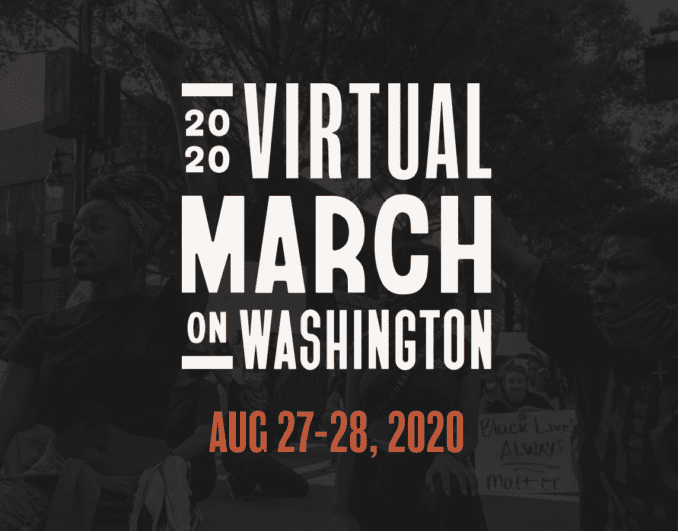NAACP Announces Virtual March on Washington to Channel Momentum for Police Accountability and Voter Mobilization