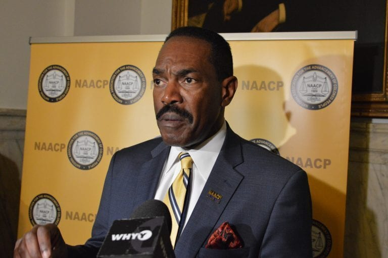 Statement from Philadelphia NAACP President Rodney Muhammad Regarding Facebook Post