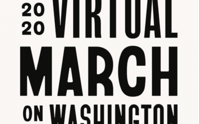 NAACP Launches Website Ahead of 2020 Virtual March on Washington