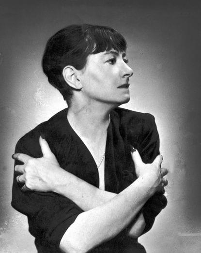 Dorothy Parker, An Unwavering Legacy.