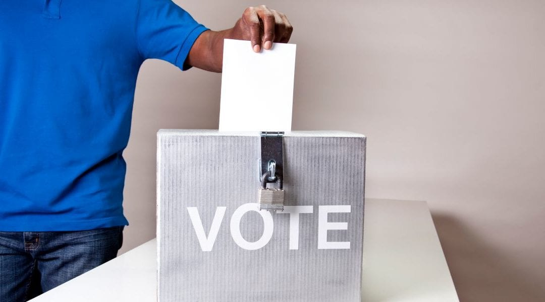 NAACP-Pennsylvania State Conference Fights to Ensure Mail-in Ballots Are Counted