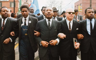 MLK Day and Black History Month Guidance for Corporations