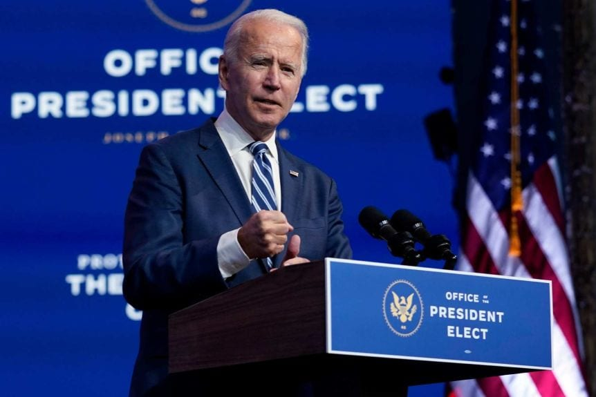 NAACP | Biden Administration Policy Recommendations