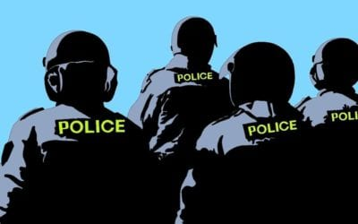 Esri, and the Racial Equity Anchor Institutions Partner to Launch Survey on Policing Budgets Across Country