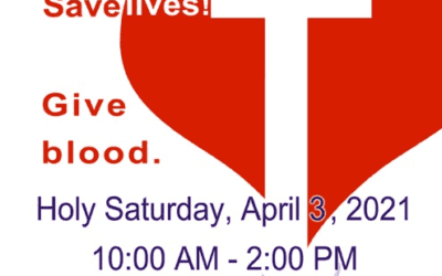Red Cross Mobile Blood Drive