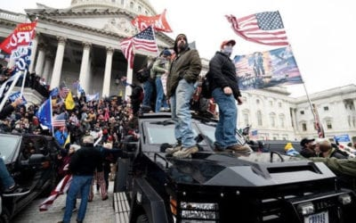 Ten New Members of Congress Seek to Join Federal Lawsuit to Hold Trump and Giuliani Responsible for Inciting Capitol Riot